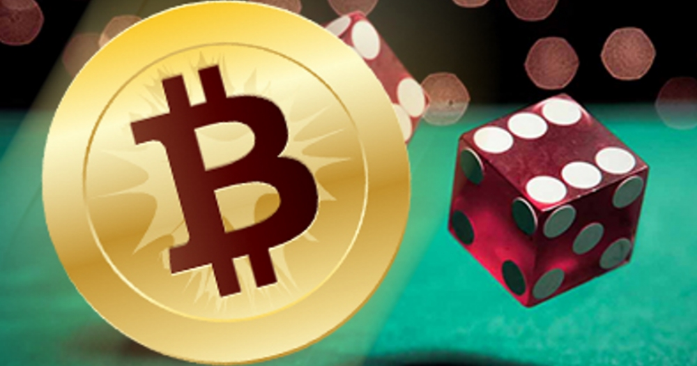 Slot bitcoin kasino bonus percuma