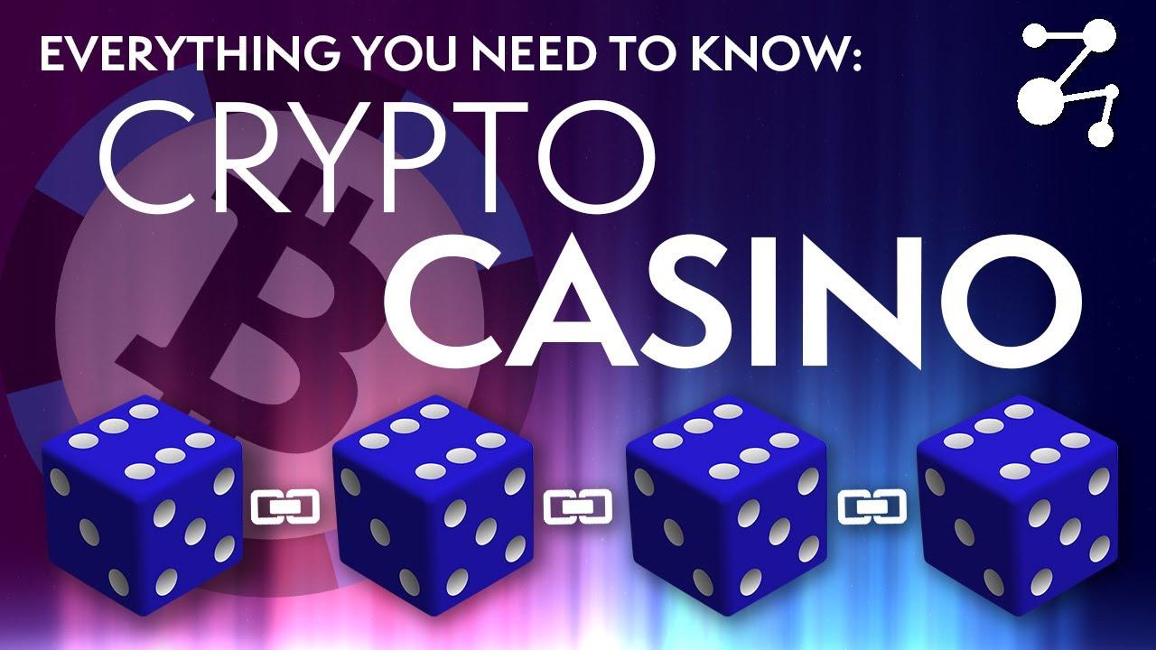Permainan kasino bitcoin tunai
