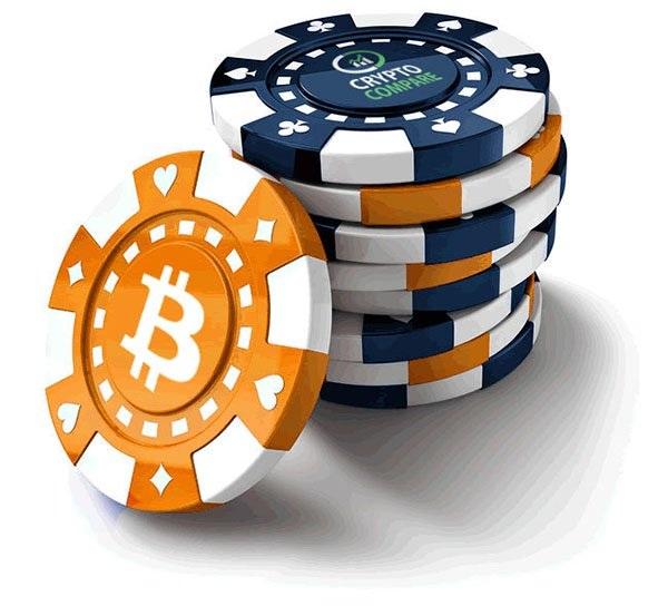 Rolet bitcoin secara langsung dalam talian